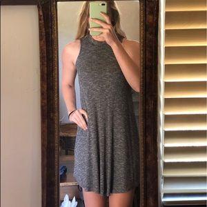 Hollister Grey Dress